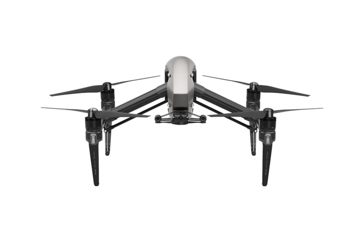 DJI Inspire 2 - 5 Best Drones To Use For Photography Up To $5k