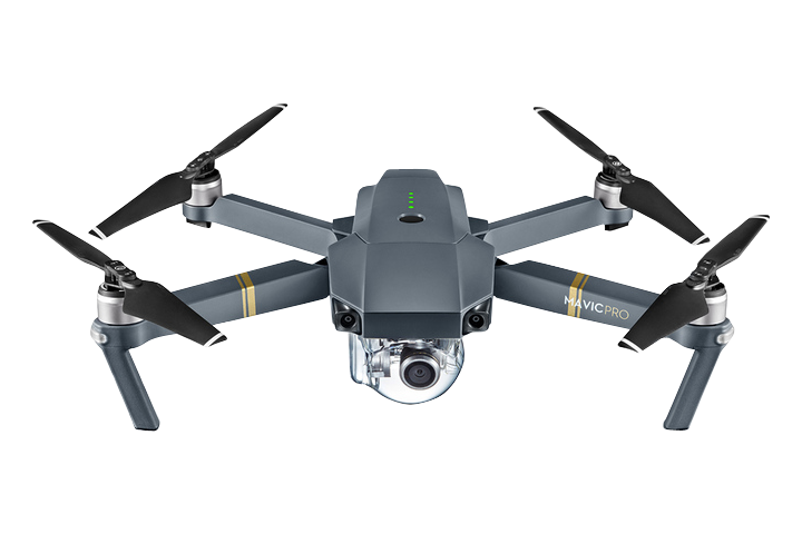 dji mavic pro 2 - 5 Best Drones To Use For Photography Up To $5k