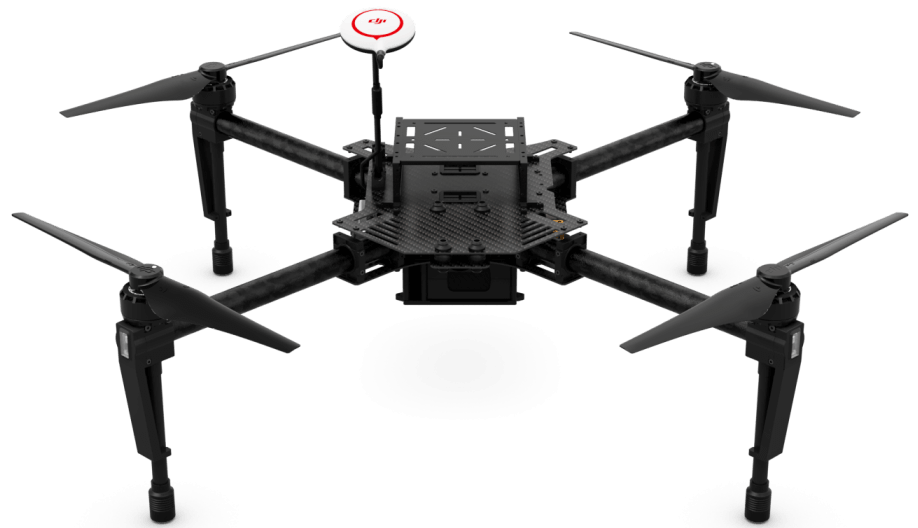 matrice - Agriculture and Farming with a Drone