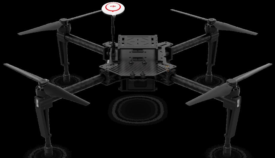 Matrice DJI Drone
