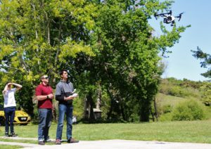 drone training 101 course2 300x212 - Drone Laws NZ For Drone Pilots & Operations 101 & 102 Rules