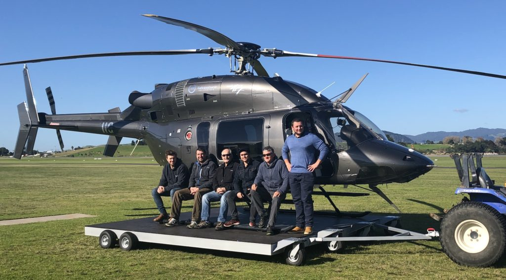 dronecoursemay23rd2019 1024x567 - UAV Drone Training New Zealand - 101 & 102 RPAS Courses